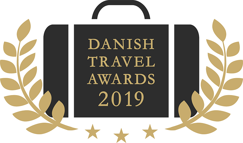 Danish Travel Awards 2019